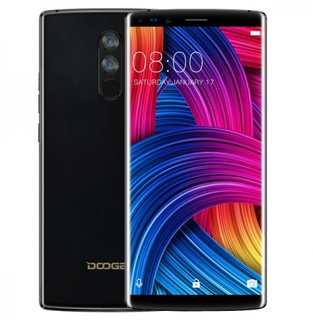 Doogee Mix 2 6GB 128GB