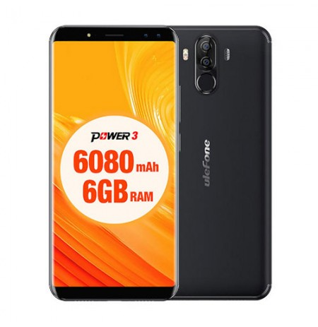 Ulefone Power 3 6GB 64GB