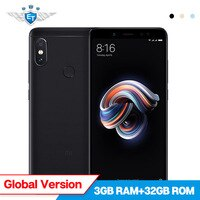 Xiaomi Redmi Note 5 3GB 32GB